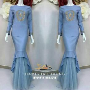 Hamisha exclusive