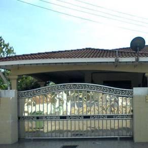 Semi Detached House, Bandar Baru Permyjaya, Tudan, Lutong, Miri