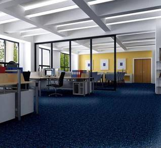 New Design Carpet Roll - with Install 43r34y