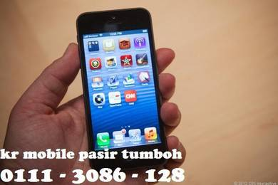Iphone 5 16gb fulset