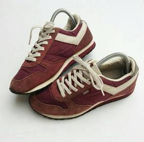 Pony Shoes