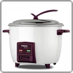 Trio Rice Cooker 1.8L TRC-1803(new)