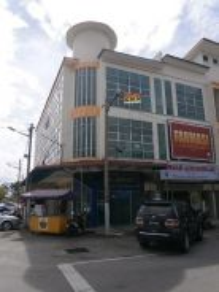 3 Storey Shop Corner Shop at Bandar Meru Raya