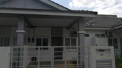 Homestay Chempaka di Pusat Bandar Jengka
