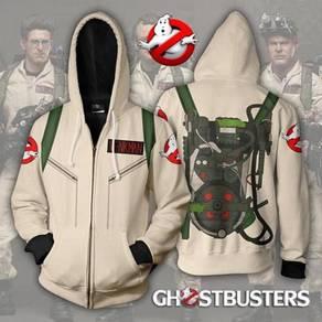 Ghost Buster hoodie hoodie jacket RBT0071