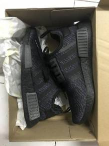 Adidas Originals NMD R1 Black