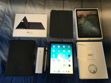 Apple iPad Pro 2nd Gen. 512GB, Wi-Fi LTE, 12.9in