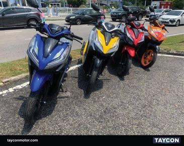 Honda vario vario150 vario 150