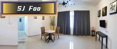 Sierra residence high floor cheapest in the market Renovated