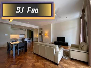 Quayside 2+1 rooms near STRAITS QUAY renovated few unit on hand