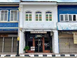 Hostel Ah Wai Hostel Ah Zhi (Alor Setar)