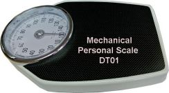 Personal health scales DT01