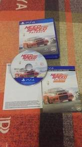 Need for speed paycheck ps4