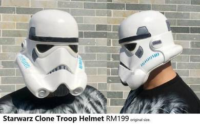 Starwars Troops Helmet
