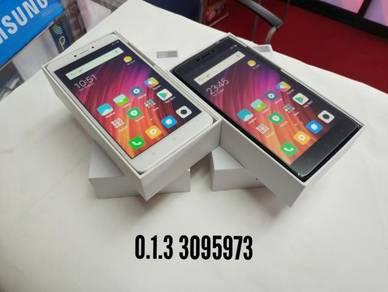 Xiaomi - note 4x - 32gb- new