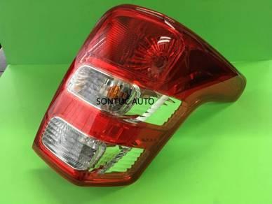 Mitsubishi Triton Tail Lamp Original