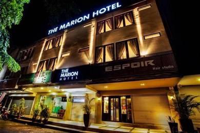 The Marion Hotel Johor Bahru