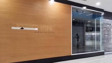 Summer Mall retail unit - free one month rent