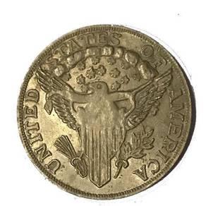 US Trader Coin