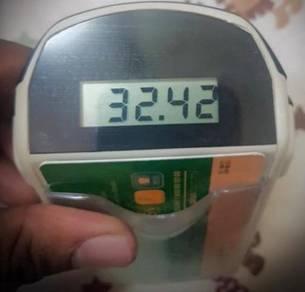Used Smart tag tebal Smarttag lama