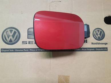 Volkswagen VW Genuine Jetta Fuel Tank Door Flap