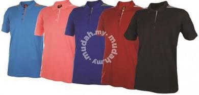 T Shirt Collar 60% Cotton 40% Poly Mix Uni HC13XX