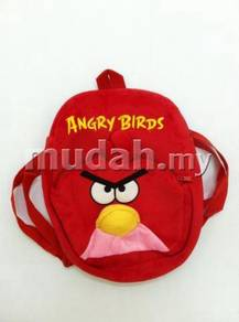 Angry Red Bird BackPack