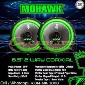 Original Mohawk 6.5