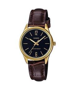 Watch - Casio Ladies LTPV005GL-1B-ORIGINAL