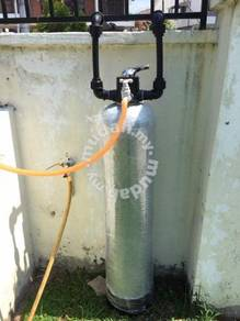 Sand Filter for Cafe Restaurant