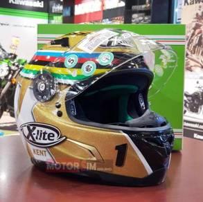 X-lite X-802RR Limited Edition - MotorSim