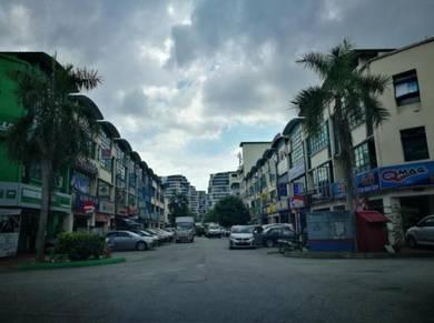 3 Storey Intermediate Shop Office Dataran Ara Damansara