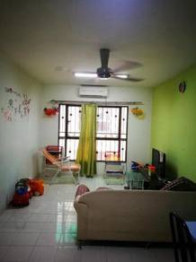 Shop Apartment [Partly Furnished] One Selayang, Batu Caves