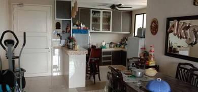 Non Bumi Unit Sri Pinang Height Condominium Seksyen 18 Shah Alam