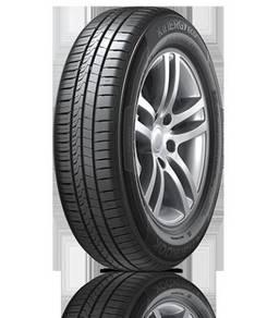 Hankook New Tayar tyre tire Baru 195-55-15