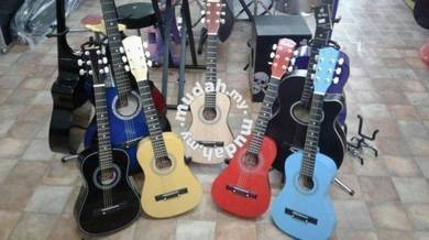 Gitarlele` Techno