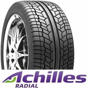 Tyre Achilles Desert Hawk UHP 245-45-20 Tire Tayar