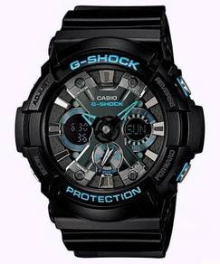 Watch- Casio G SHOCK GA201BA -ORIGINAL