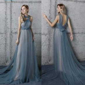 Bridesmaid prom dinner wedding dress RBP0144