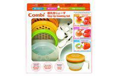 Combi Set up Cooking set