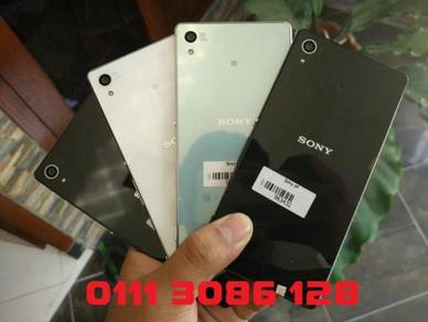 Sony xperia z1 20mp 5inch
