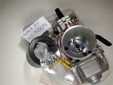 Carb Oko racing carburetor Oko PWK 28mm ORIGINAL
