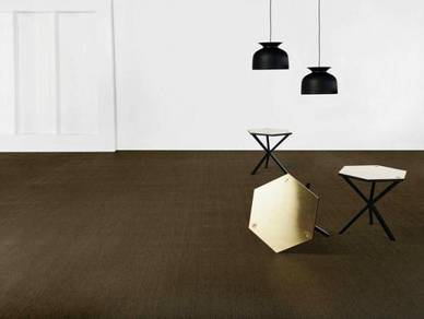 New Design Carpet Roll - with install 43gr45