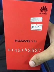 Huawei Y3ii newset
