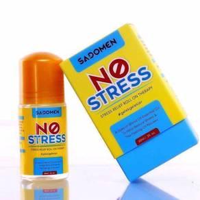 No stress - aorama therapy oil