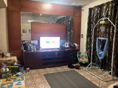 For Sale Full Loan Double Storey Tmn Puteri Wangsa