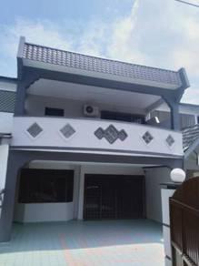 Taman Harmoni near Taman Molek Gated Guarded Double Storey