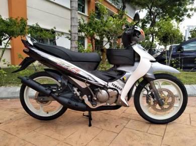 Yamaha 125zr