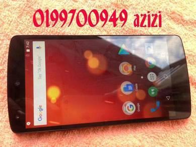 LG Nexus 5 16gb 2ram