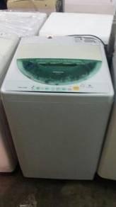 Automatic Mesin Basuh Panasonic Recon Fully Washer